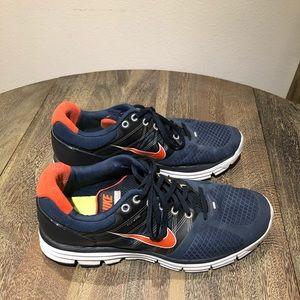 Men's Nike LunarGlide 2  Size 11 1/2